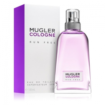 THIERRY MUGLER RUN FREE APA DE TOALETA 100 ML
